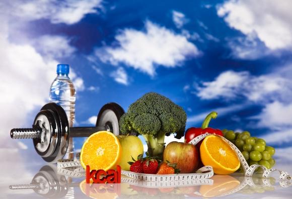 DIETA: EN QUE DEBEMOS FIJARNOS AL ESTRUCTURARLA